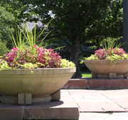 Landscape Architecture Design Denver, CO